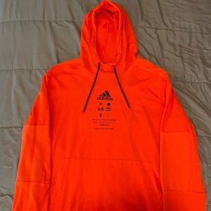 Adidas Hooded Pullover